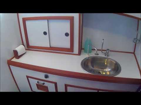 Marine Trader Sundeck 44  - Boatshed - Boat Ref#243105