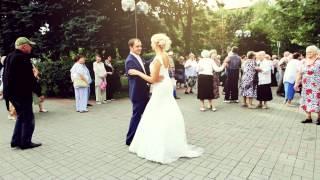 Свадьба в шатре [100% позитива!]