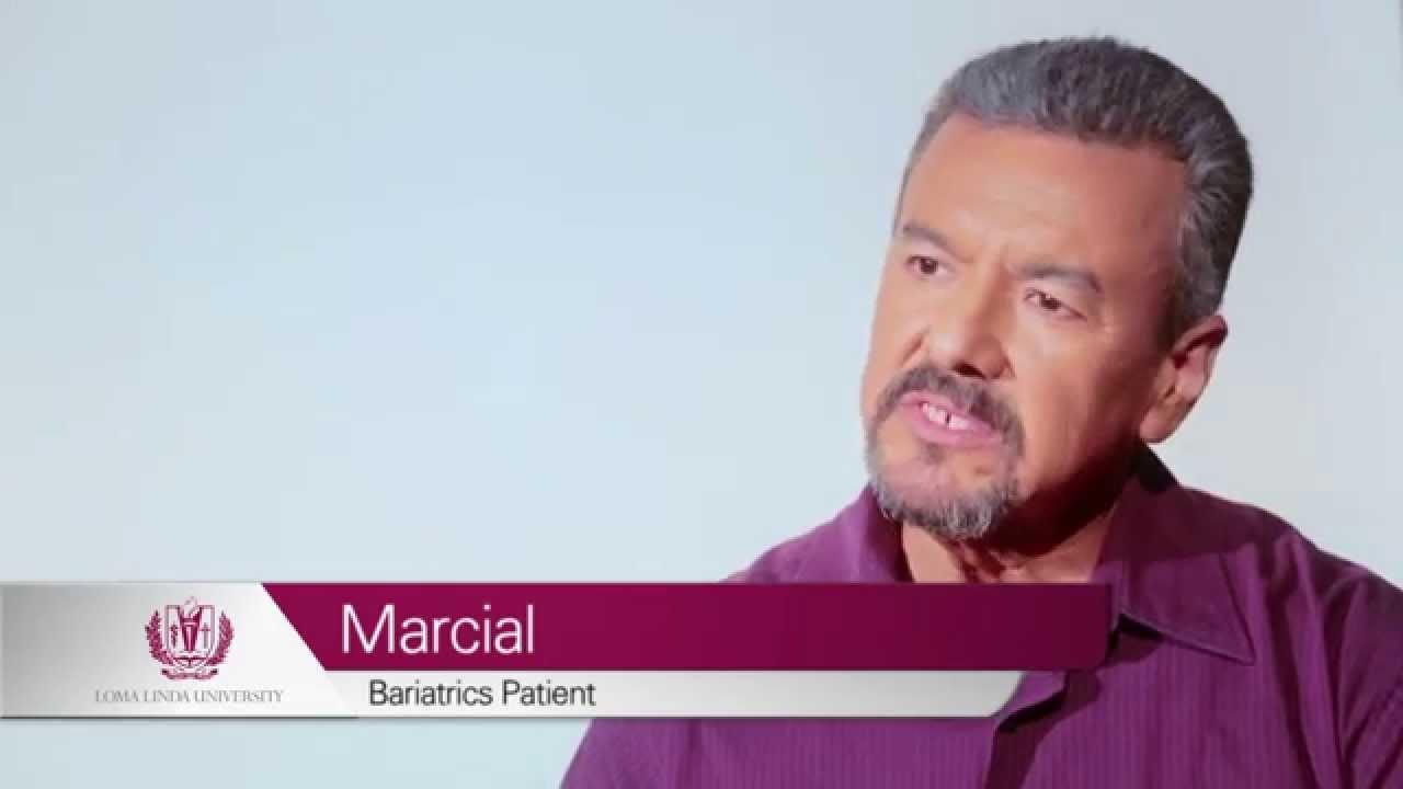 Bariatric Surgery Patient Testimonial Loma Linda University Health