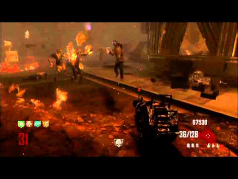 Black Ops 2 - Town Survival - ULTIMATE STRATEGY - EASY, FAST, SAFE