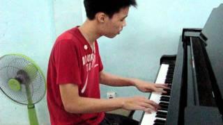 Muộn màng - Piano version