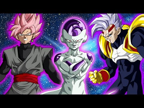 Who Is The BEST Main Antagonist In The Dragon Ball Franchise?