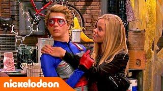 Henry Danger | Ein unerwartetes Date 💞 | Nickelodeon Deutschland