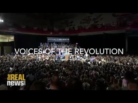 TRNN in New Hampshire: Sanders Campaign Inspiring Movement Beyond the Election
