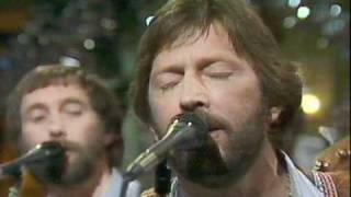 Eric Clapton - Good Night Irene