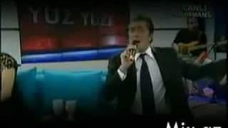 Ali Kaptan'dan Azeri türküsü..