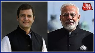 100 Shehar 100 Khabar: Rahul Gandhi And PM Modi Both Confident Of Winning Karnataka