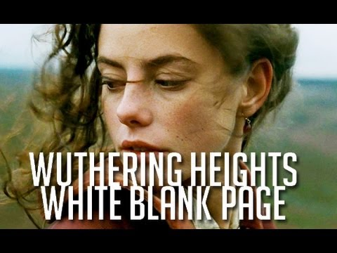 wuthering heights page count