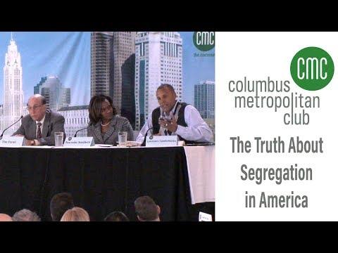 Columbus Metropolitan Club: White Lies - The Truth About Segregation