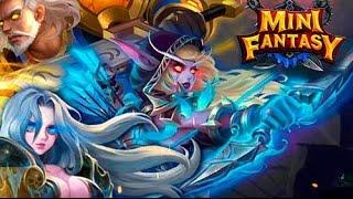 Video Trải Nghiệm Game Mobile Nhập Vai Chiến Thuật - Mini Fantasy (EN) download MP3, 3GP, MP4, WEBM, AVI, FLV September 2018