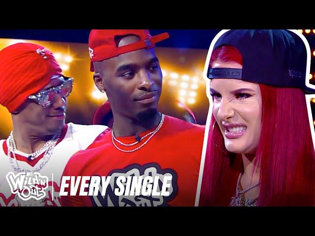 Every Single Season 14 Wildstyle ft. King Harris, Spoken Reasons & More   Wild 'N Out