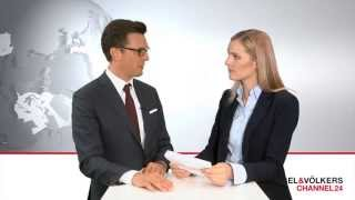 Engel & Völkers Vorstandsmitglied Kai Enders zum Bestellerprinzip
