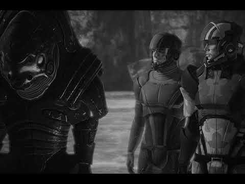 Drew Karpyshyn on the development of Mass Effect