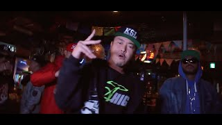 DJ TY-KOH / 毎日飲む酒 feat. Young Hastle & K-YO Prod. by DJ KENN AON [Official Video]