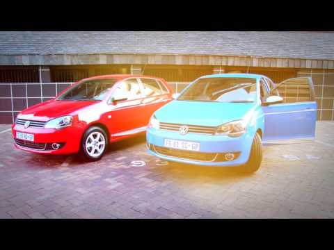 Win a new Volkswagen Citi Vivo with Greg & Lucky on 947