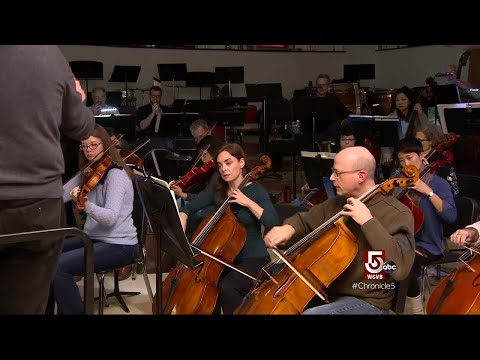 Chronicle: Twice Gifted - Longwood Symphony Orchestra