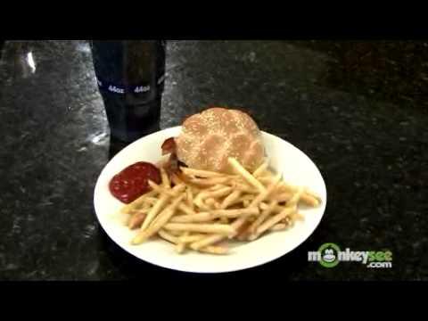 Men's Health – Nutrition & Exercise