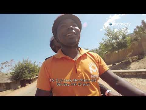 Bằng Cách Này Viettel đã Mang Cả Thế Giới đến Với Con Người Đông Phi