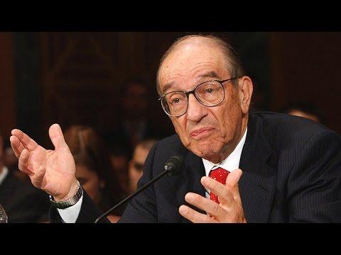 Did Alan Greenspan Help Cause the 2008 Financial Crisis? The Answer Isn