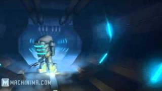 MySims Sky Heroes Dead Space Parody Trailer - PART 2