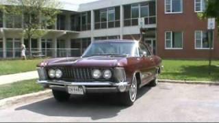 63 Buick Riviera