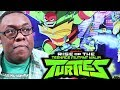 Do I Like Rise of the Teenage Mutant Ninja Turtles? (Review)