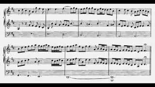 Johann Pachelbel - Vom Himmel hoch, da komm