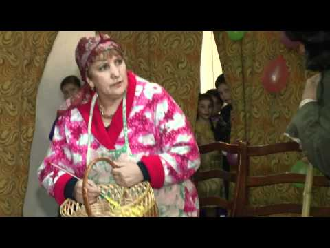 (АЗА ЧИТЬЯН)   АРМЯНСКИЙ КОНЦЕРТ  В   с. БЕРАНДА
