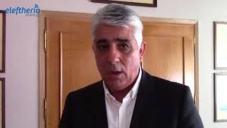 Ενημέρωση Καφαντάρη για έργα του Δήμου Πύλου - Νέστορος