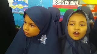 Project No 23 Sureh Teen Annual Talent Show school project Al Hidayah public School Mumbra