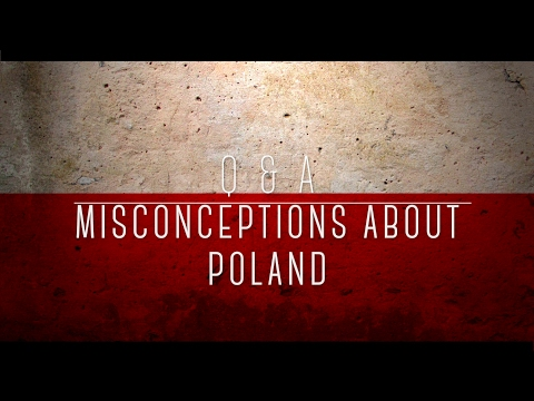 Expat in Poland: Q&A Misconceptions about Poland