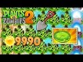 Infinity Sun Bug Plants vs. Zombies 2: It's About Time -Last Stand Big Wave Beach (Fixed!)