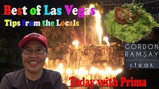 "Las Vegas Best Local Tips ""Prima"""