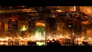 Deus Ex Soundtrack - Detroit City Ambient Part 1 (Parter Trance Remix)