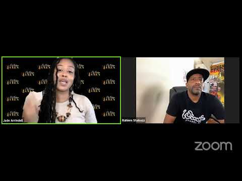 VladTV Gets Exposed & Cancelled by black community - w/ Rahiem Shabazz