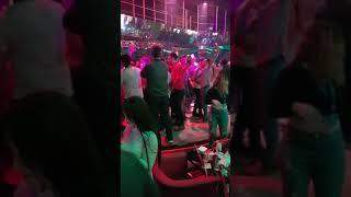Infinity club - baku / azerbycan 22 mart 2018