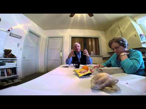 Kitchen Table Bible Study with minister Dave - Discovery Christian Church - Bend, Oregon