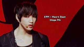 이걸 내가 봤어야 했는데 (2PM - Heart Beat Stage Mix : 투피엠 - 하트비트 교차편집)