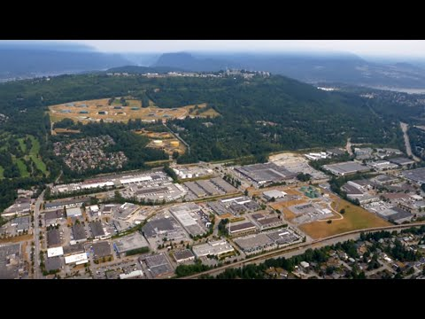 Why the City of Burnaby Opposes Kinder Morgan's Proposed Pipeline Route