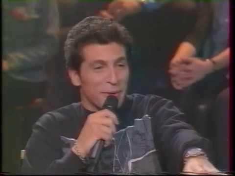 """Johnny Hallyday """"Taratata 1994"""""""