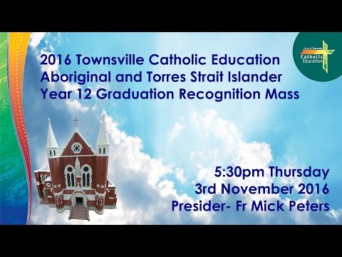 2016 TCEO Aboriginal and Torres Strait Islander Yr 12 Grad Mass