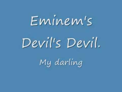 Eminem - My Darling (Bonus Track)