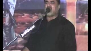 Zakir Nasir Abbas Notak 7 muharram 2013