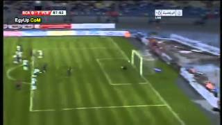EgyUp  Raja Club Athletic 0 vs Barcelona 8 CoPeN Video