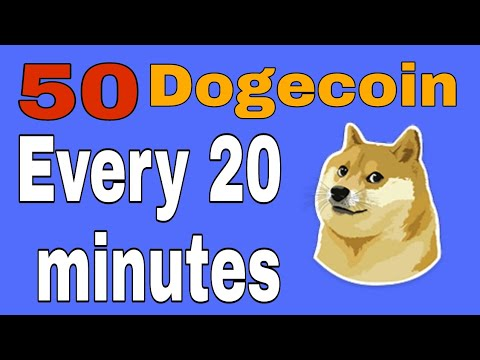How To Earn Free Dogecoin / Top Dogecoin Faucet - Лучшие приколы