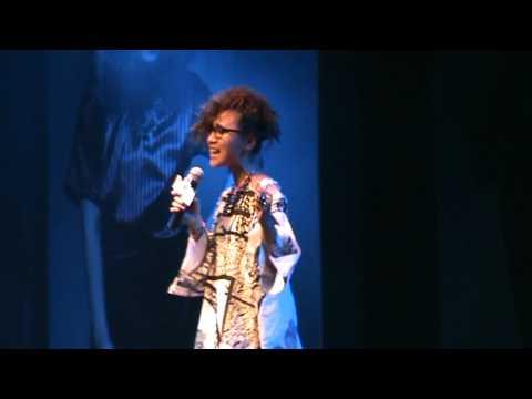 周筆暢《i魚光鏡》北京首唱 《戀愛料理》