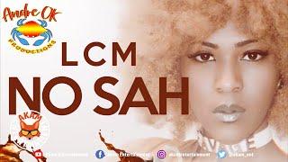 LCM - No Sah - February 2020