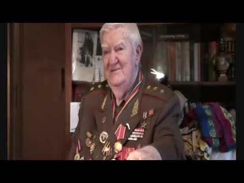 Сын Сталина о Солжиницыне.