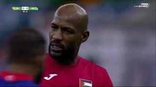 مباشر | مباراة  فلسطين X سنغافورة تصفيات كأس العالم 2022