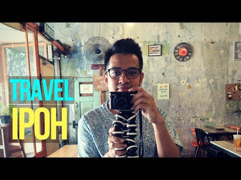What to do in IPOH | TRAVEL MALAYSIA